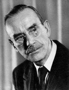 Ο Thomas Mann