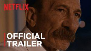 Σειρά με τον τίτλο Βεντέτα στο Netflix