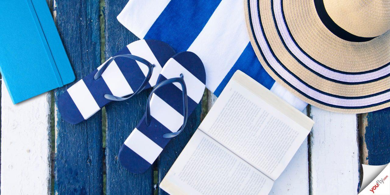 βιβλία καλοκαιρινές διακοπές