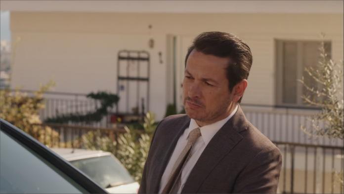 Σταύρος Νικολαίδης: Τι λέει για το ρόλο του στη σειρά του Star «Έρωτας με διαφορά»