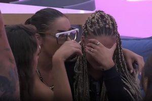 Πλάνο από το επεισόδιο του Big Brother στις 31 Αυγούστου