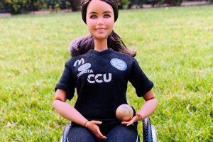 η Francisca Mardones γίνεται barbie - Zip the Day