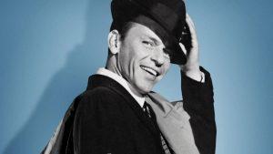 Zip the Day - Frank Sinatra