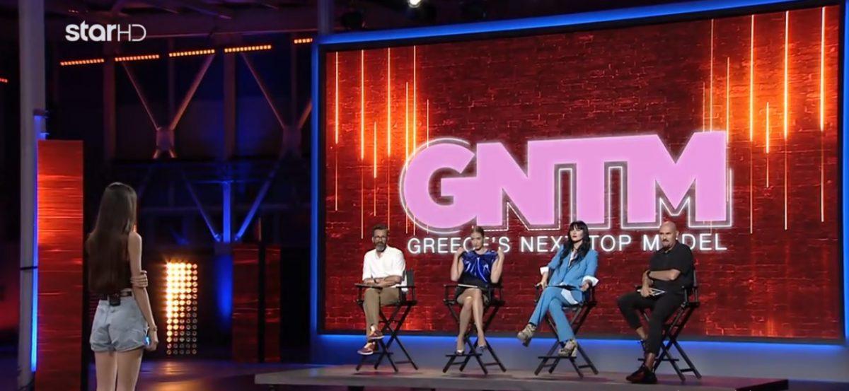Οι auditions του GNTM 4 συνεχίζονται
