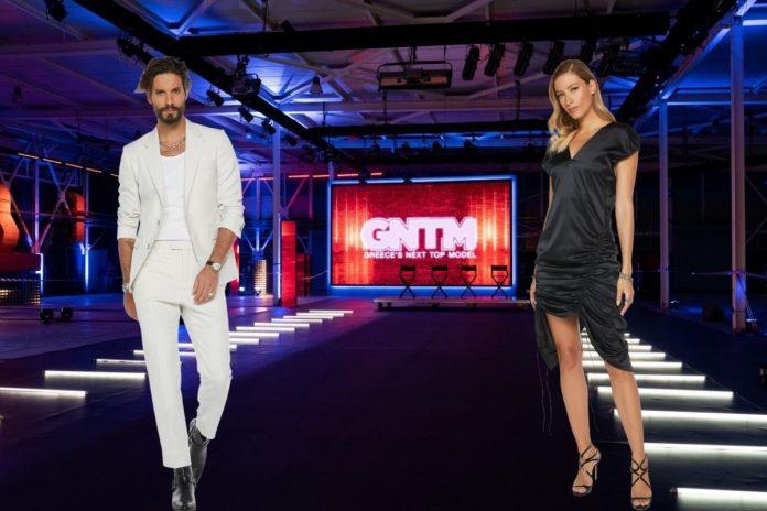 Την Κυριακή 12 Σεπτεμβρίου η μεγάλη πρεμιέρα του GNTM 4