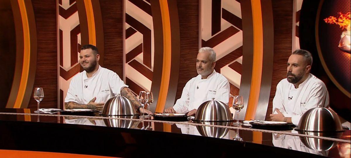Πρεμιέρα για το Game of chefs-Τι είδαμε και μας άρεσε