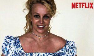 Netflix τρέιλερ για το ντοκιμαντέρ Britney vs Spears