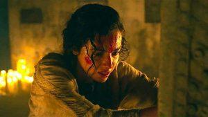 ταινία θρίλερ Κανείς δεν βγαίνει ζωντανός στο Netflix