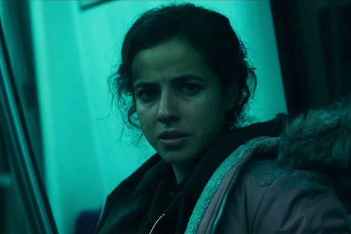 ταινία Κανείς δεν βγαίνει ζωντανός Netflix