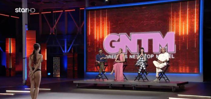 Όλα όσα είδαμε στο τρίτο επεισόδιο του GNTM 4 χθες Τρίτη 14/9