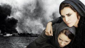 Η Μιμή Ντενίση στην ταινία Σμύρνη μου Αγαπημένη