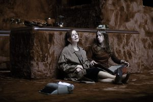 ivo Van Hove The Glass Menagerie