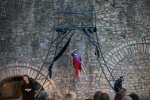 Θέατρο Τέχνης παραστάσεις - Το γιοφύρι της Άρτας