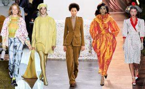New York Fashion weeks