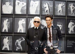 Karl Lagerfeld - Zip the Day