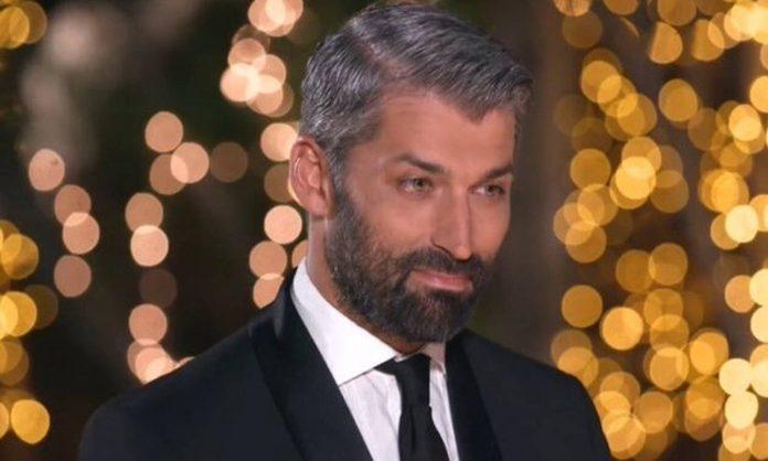 Ο νέος Bachelor της Ελλάδας Αλέξης Παππάς