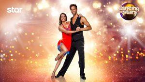 Ο Γιάννης κι η Έφη στα ζευγάρια του Dancing with the Stars
