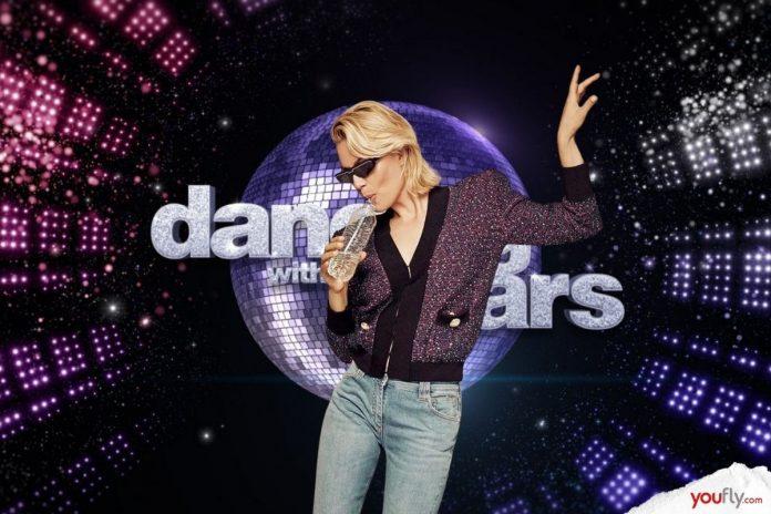 Η πρεμιέρα του Dancing with the Stars