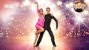 Η Ρεγγίνα κι ο Αργύρης στα ζευγάρια του Dancing with the Stars
