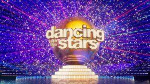 Το logo του Dancing with the Stars