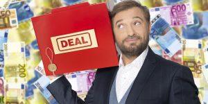 Ο Φερεντίνος στο Deal