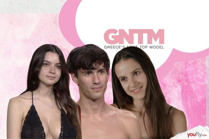 Φαβορί από το GNTM 4