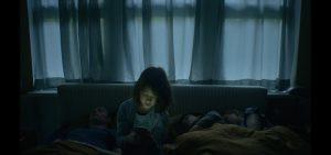 Το Human Factors στις ταινίες του Διαγωνιστικού Τμήματος στις Νύχτες πρεμιέρας