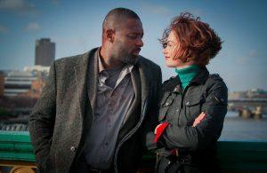 Ο Idris Elba στην ταινία του Netflix για το Luther