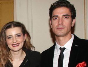 Μαρία Κίτσου και Δημήτρης Γκοτσόπουλος σε καλοκαιρινή περιοδία το καλοκαίρι