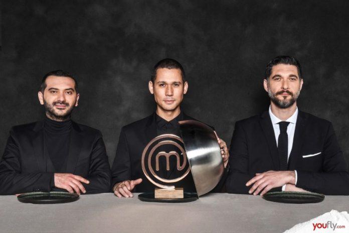 Οι κριτές από το MasterChef 6