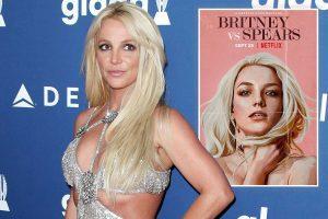 Η Britney vs Spears στις νέες κυκλοφορίες της εβδομάδας 27/9