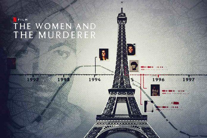 Netflix Οι Γυναίκες και ο Δολοφόνος
