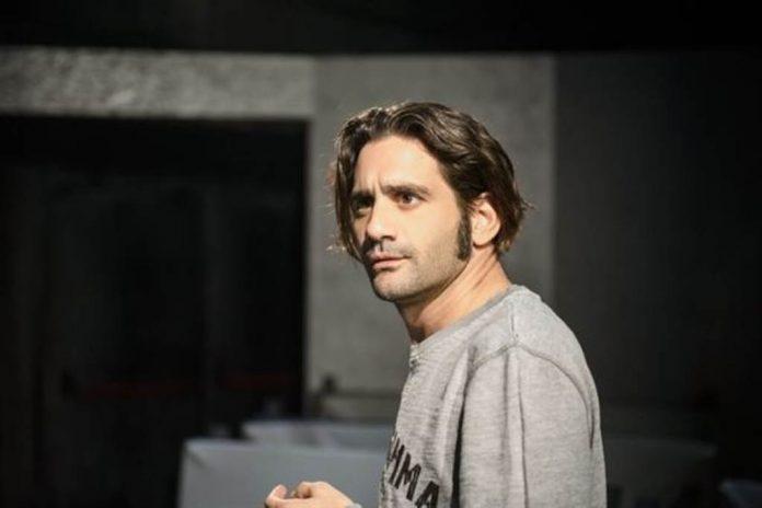 Οδυσσέας Παπασπηλιόπουλος: Μαραθώνιος σε θέατρο και τηλεόραση