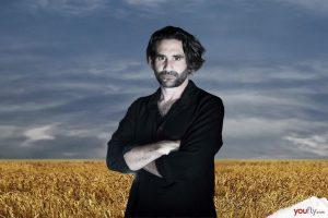 παπασπηλιόπουλος σειρά άγριες μέλισσες στην τηλεόραση