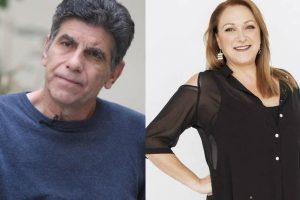 reunion τη νέα τηλεοπτική σεζόν - Λουιζίδου και Μπέζος