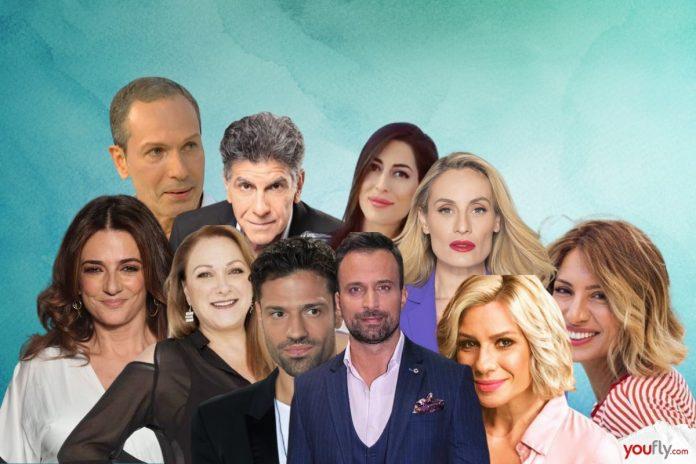 reunion τηλεοπτική σεζόν