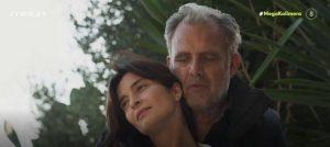 Στάθης και Ιουλία αγκαλιά