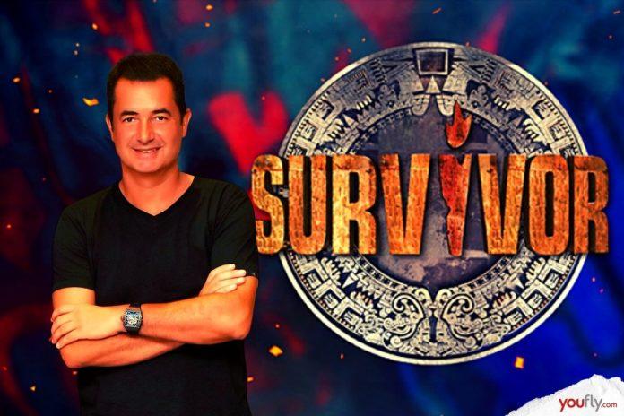 Ο Ατζούν στο Survivor