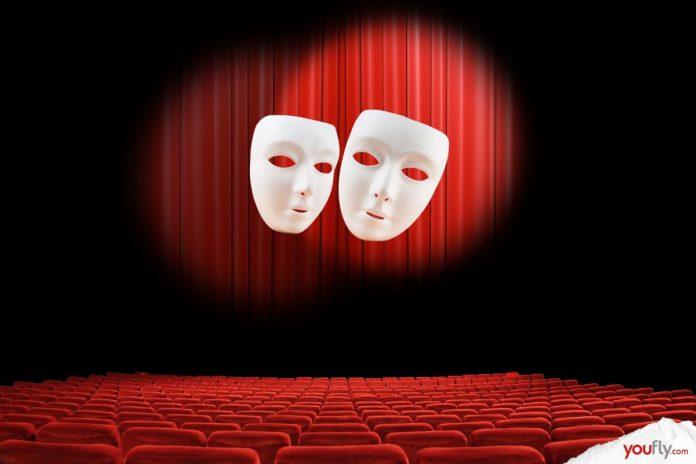 Θέατρο Ελλάδα