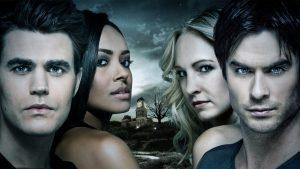 Το Vampire Diaries στις σειρές σαν το Lucifer