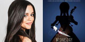 Η πρωταγωνίστρια του Wednesday στο Netflix
