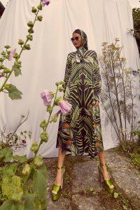 Zip the Day εβδομάδα μόδας στο Λονδίνο
