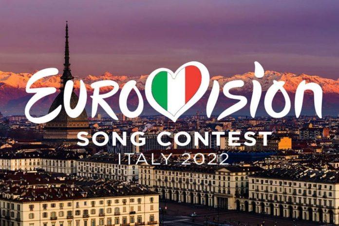 Οι υποψήφιοι για την Eurovision 2022 που θα διεξαχθεί στην Ιταλία