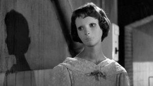 ταινία τρόμου σκηνοθέτες - Eyes without a face