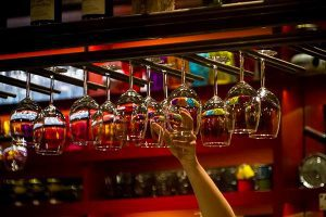 Wine Bars της πόλης - Heteroklito