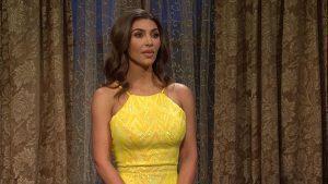 Saturday Night Live - Κιμ Καρντάσιαν