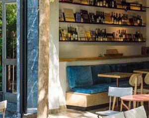 Wine Bars της πόλης - Materia