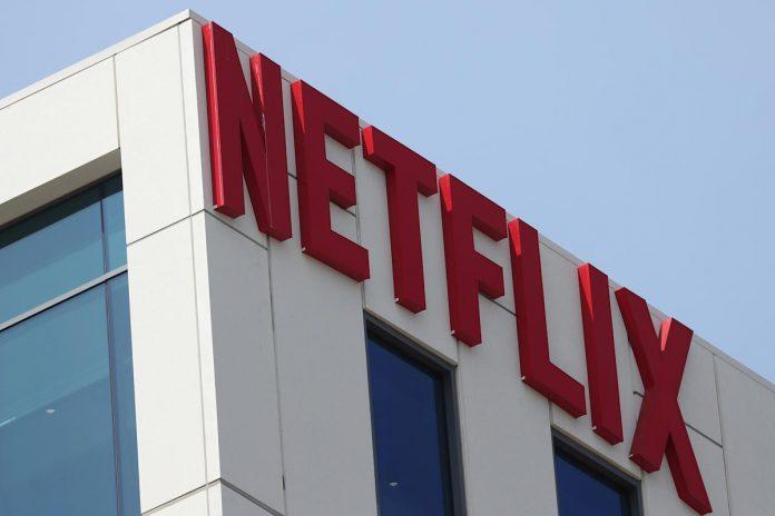 Netflix απόλυση