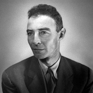 Ο Oppenheimer, που θα επικεντρώνεται η ταινία του Nolan
