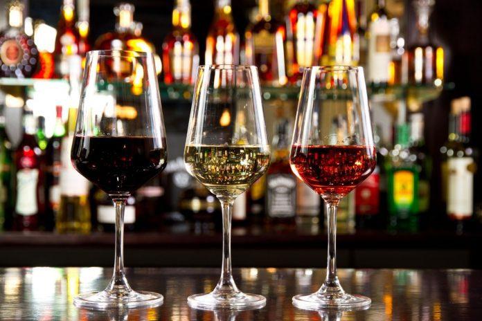 Wine Bars της πόλης